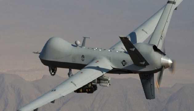 Yerli yapım insansız hava aracına milli yapım lazer güdümlü füze! (Bozok Projesi) 6