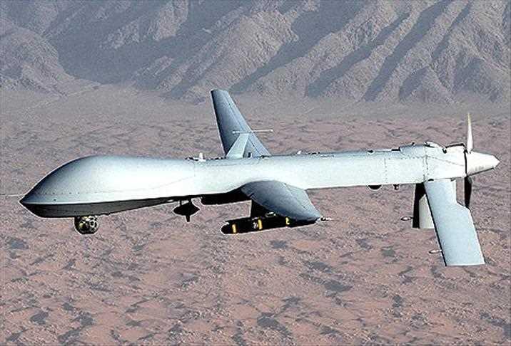 Yerli yapım insansız hava aracına milli yapım lazer güdümlü füze! (Bozok Projesi) 12