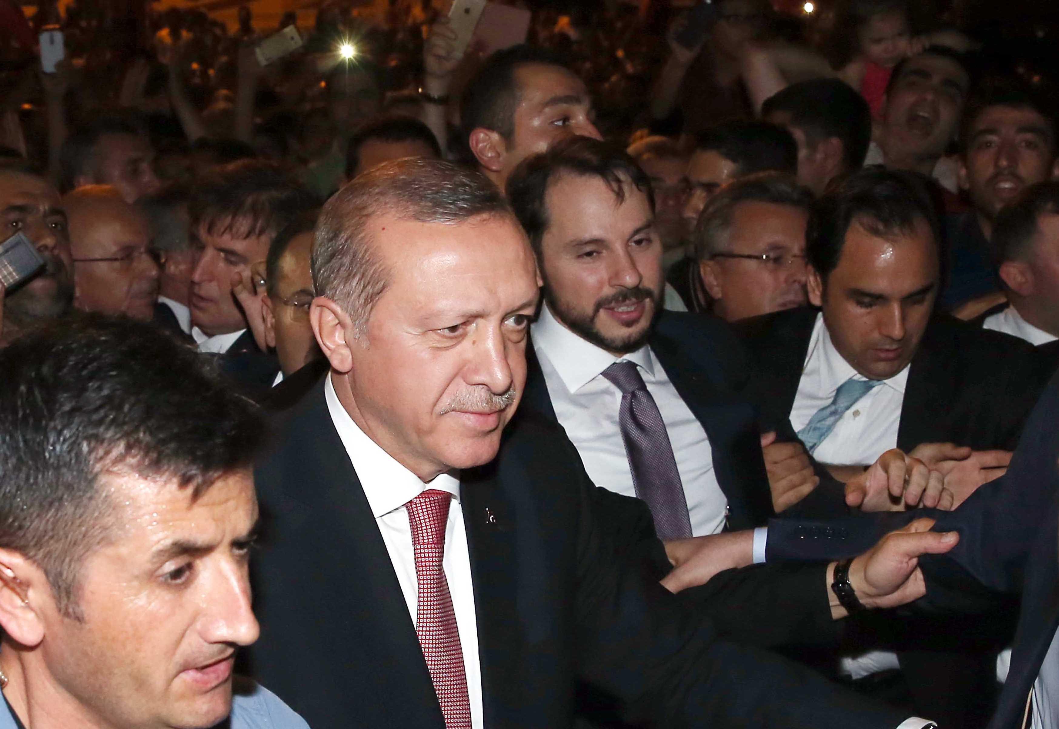 Cumhurbaşkanı+Erdoğan+demokrasi+n%C3%B6betinde+
