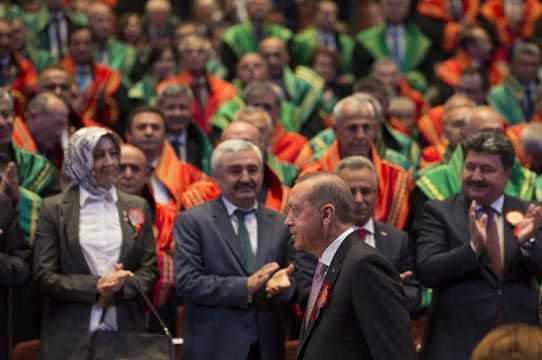 erdoğan danıştay başkanı ile ilgili görsel sonucu