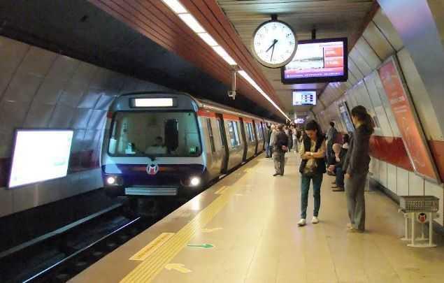 İstanbul%E2%80%99a+5+%C4%B1eni+metro+hattı+geli%C4%B1or