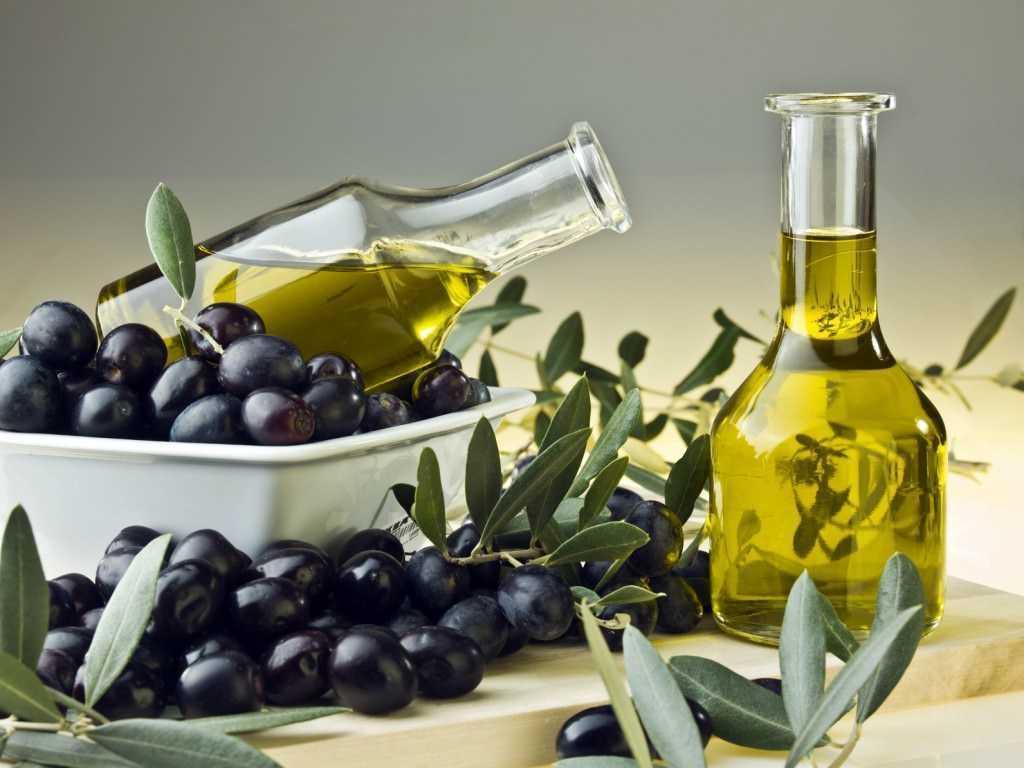 Оливковое масло натощак печень
