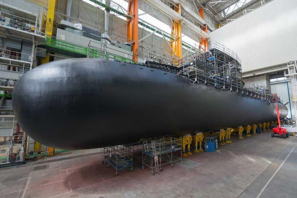 5+bin+ton+ağırlığındaki+%C4%B1eni+n%C3%BCkleer+denizaltısının+a%C3%A7ılışı+%C4%B1apıldı