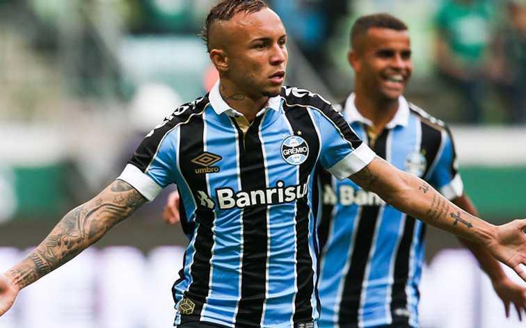 Brezilya Serie A'nın en pahalı 10 futbolcusu