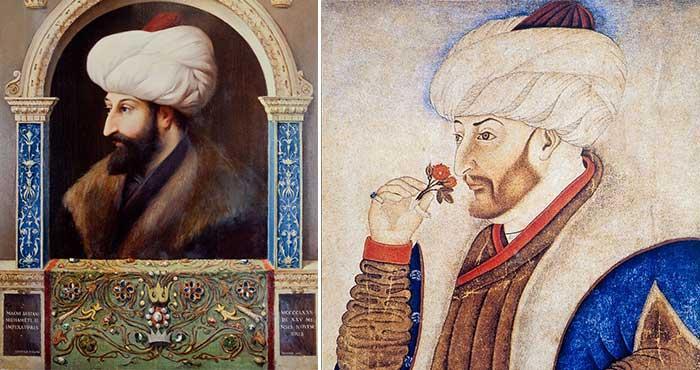 Fatih Sultan Mehmet'in hayatı, zaferleri, ölüm nedeni