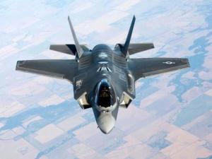 F-35 için Türkiye'ye muhtaçlar! Pentagon yine kendi çalıp oynadı