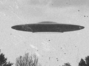 ABD ellerinde gizli UFO videoları olduğunu açıkladı!