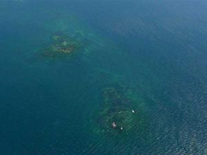 İstanbul'un suya gömülen kayıp adası Vordonisi
