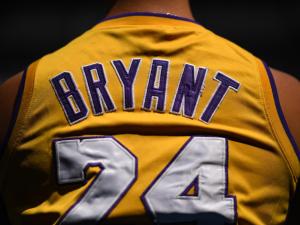 NBA oyuncularının Kobe Bryant paylaşımları
