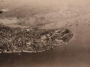 İstanbul'da isminde köy geçen kaç semt var? İşte şaşırtıcı tarihi bilgiler…