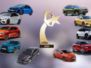 Türkiye'de yılın otomobili adayları belli oldu