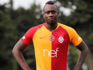 Mbaye Diagne'de son dakika! Bir transfer daha