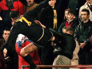 Futbol sahalarında yaşanan kavgalar