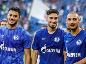 İşte Avrupa'da forma giyen Türk futbolcular
