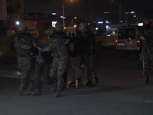 DAEŞ'in infazcısı konuştu: Talimatı o veriyor
