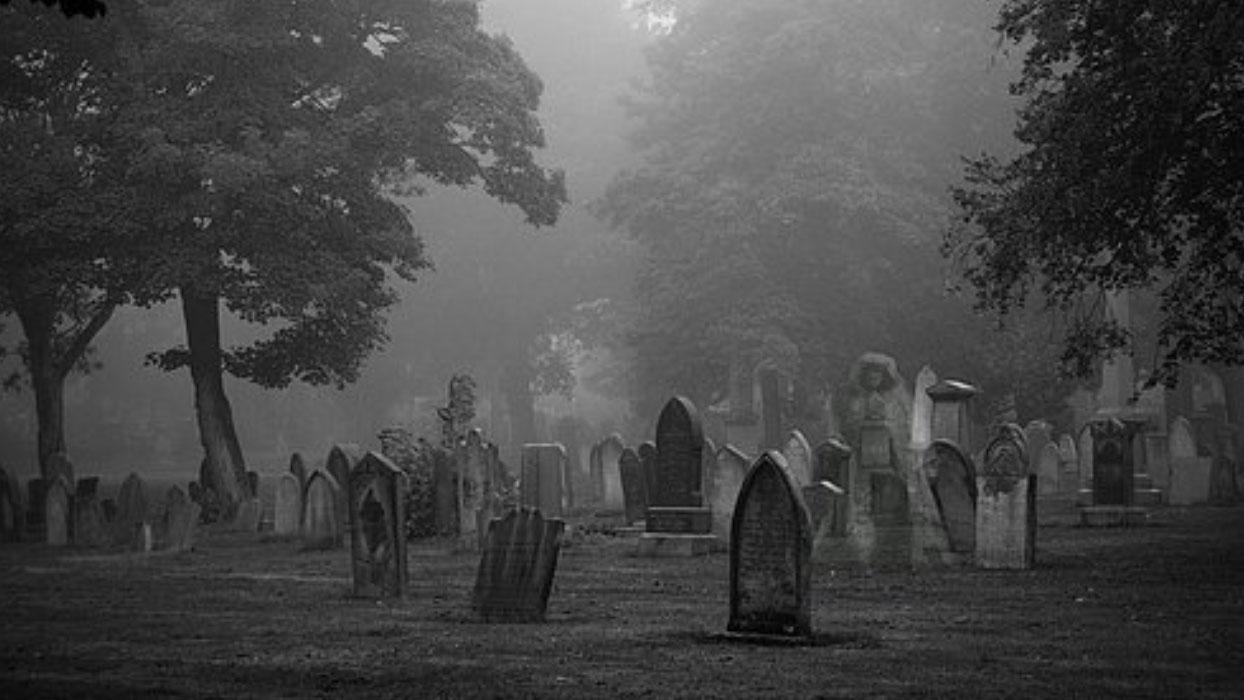 Öldükten sonraki 10 dakikada neler oluyor?
