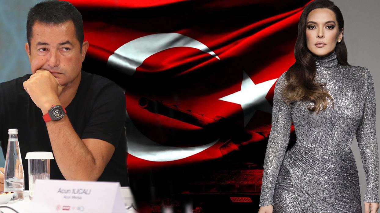Ünlüler 'İdlib' için tek yürek oldu! Dualarımız Mehmetçiklerimizle...