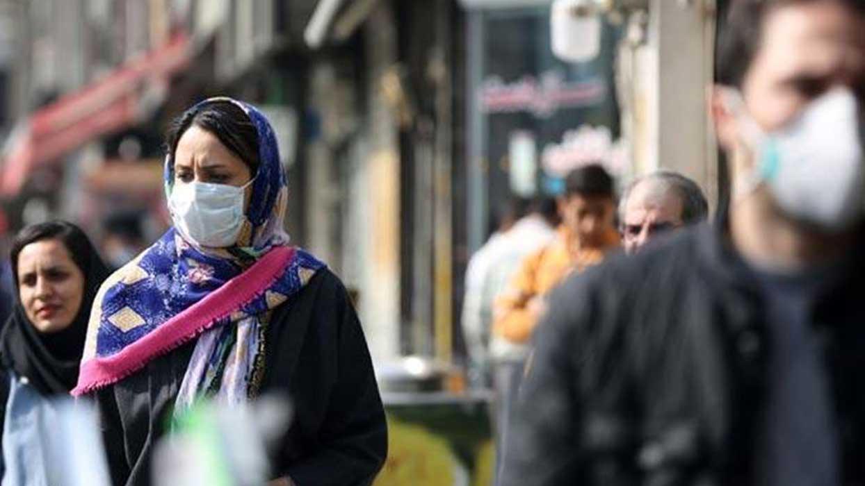 İran toplumsal bağışıklık yöntemini mi deniyor?