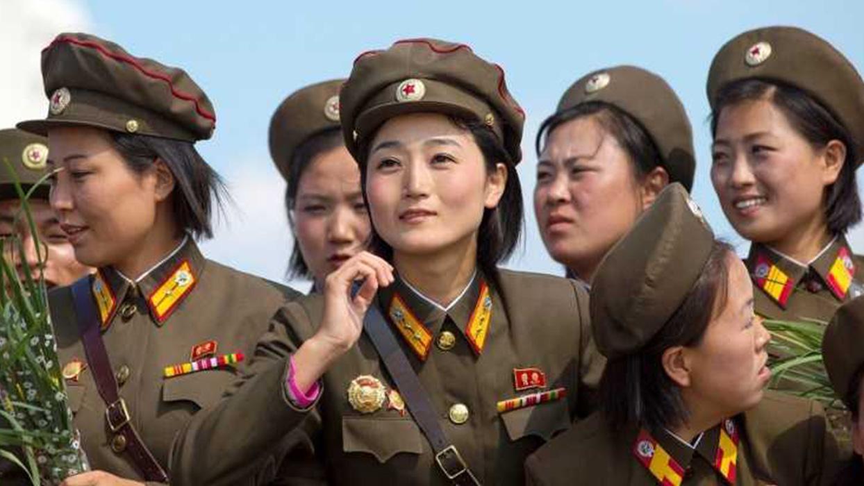 Kuzey Kore'nin dünyadan gizlenen yüzü