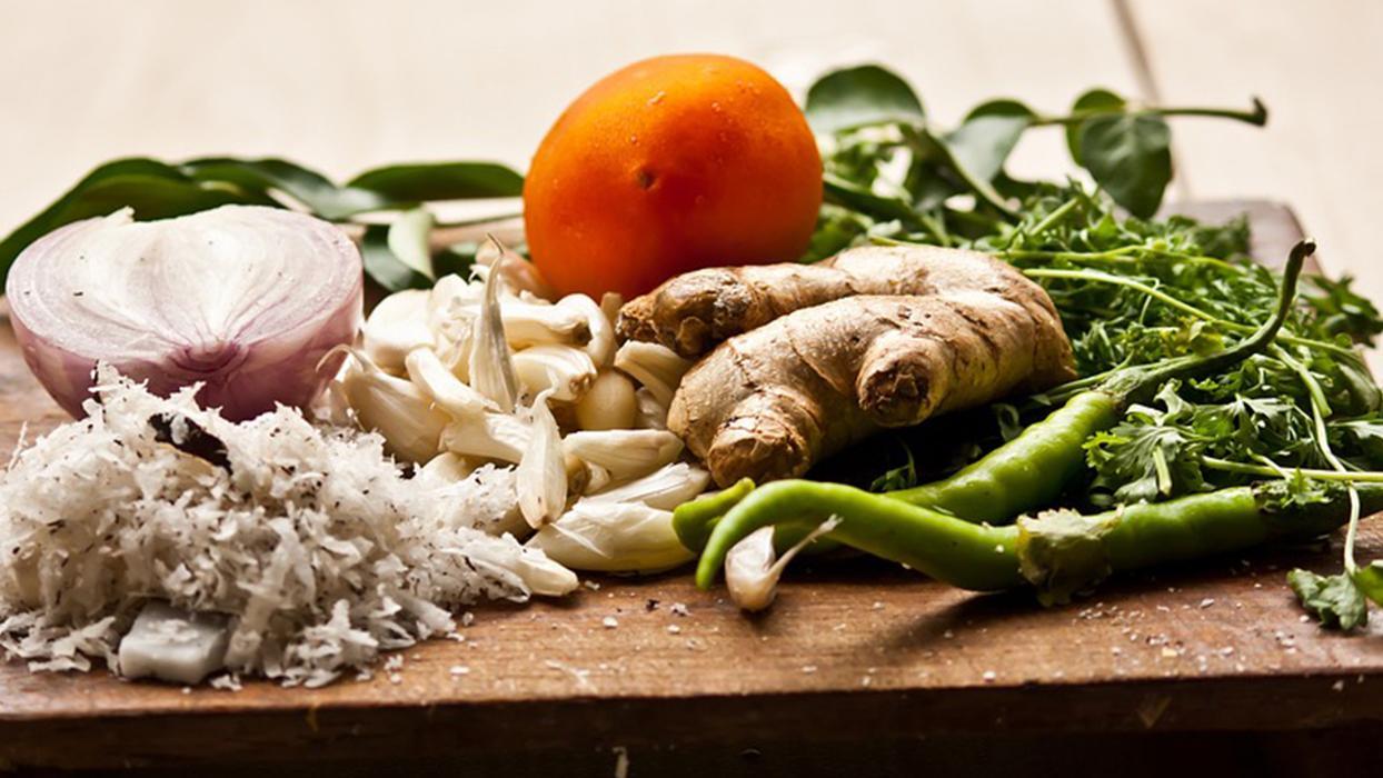 Akciğeri yenileyen 10 besin