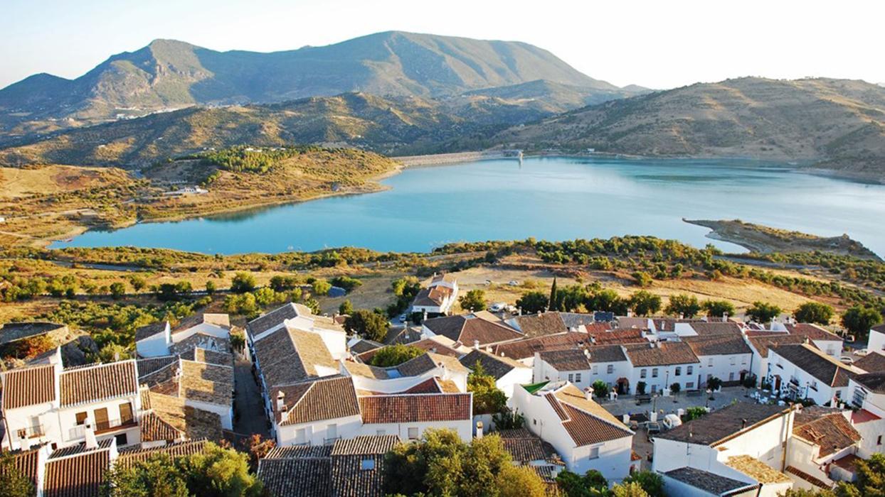 İspanya'da corona vakası görülmeyen tek yer