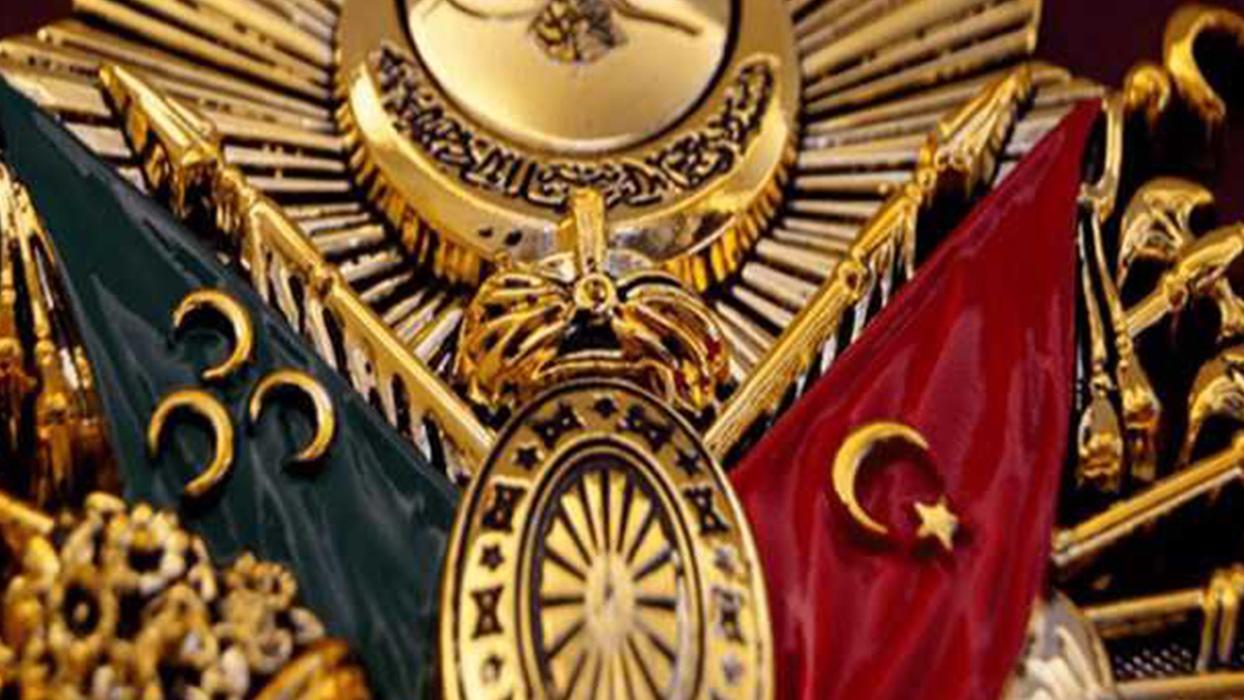 Osmanlı armasının bilinmeyen gizemleri...