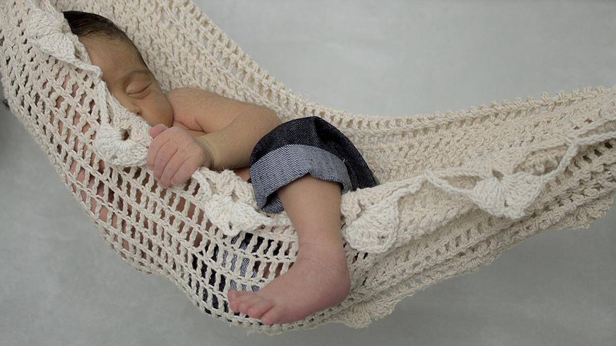 En iyi 10 bebek uyutma yöntemi