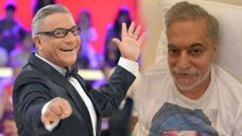 Mehmet Ali Erbil: Keşke servetim olmasaydı sağlığım olsaydı!