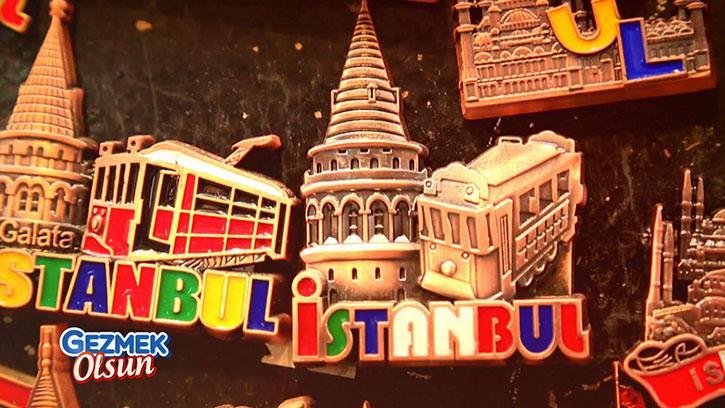 İstanbul'a kuşbakışı bakmanın adı: Galata Kulesi