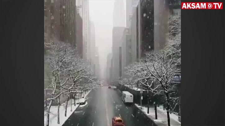 Kışı Şimdiden Özleyenler