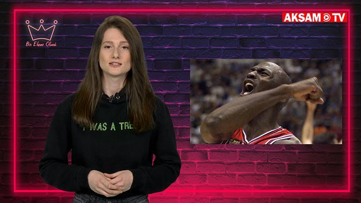 Tüm Zamanların En İyi Basketbolcusu: Michael Jordan