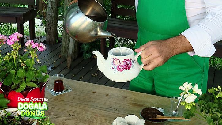 Çay Demlemenin Püf Noktaları Nelerdir? #DoğalaDönüş