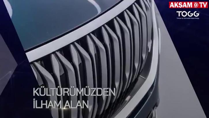 Türkiye'nin Otomobilinin Tasarım Belgeseli Geliyor