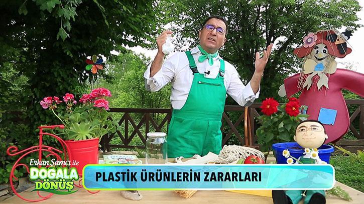 Plastik ürünlerin zararları