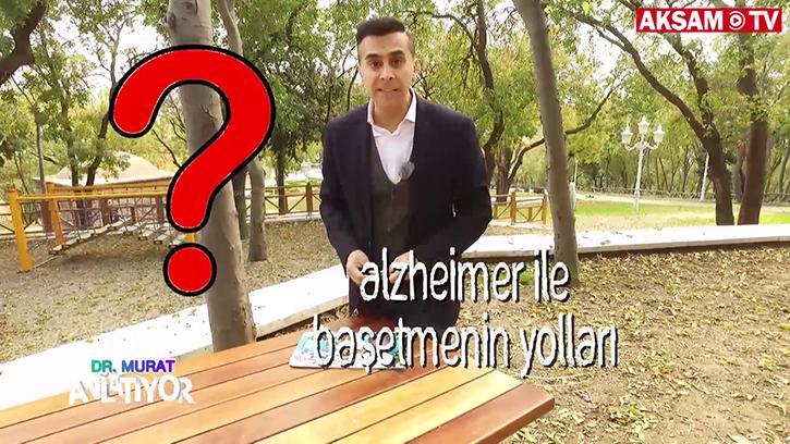 Alzheimer'ın belirtileri nelerdir?
