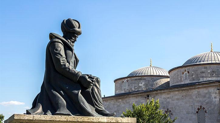 Mimar Sinan'ın Acemilik, Kalfalık ve Ustalık Eserleri