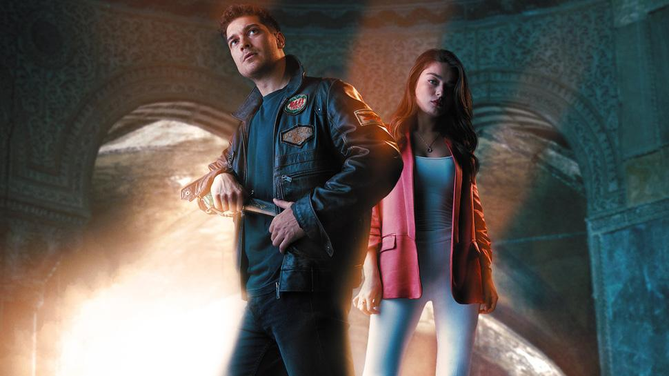 'Hakan: Muhafız' üçüncü sezon ne zaman yayınlanacak? İşte yayın tarihi ve fragmanı...