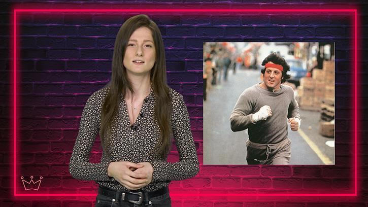 Sokaklardan Başlayan Bir Başarı Öyküsünün Kahramanı: Sylvester Stallone | #BirEfsaneOlmak