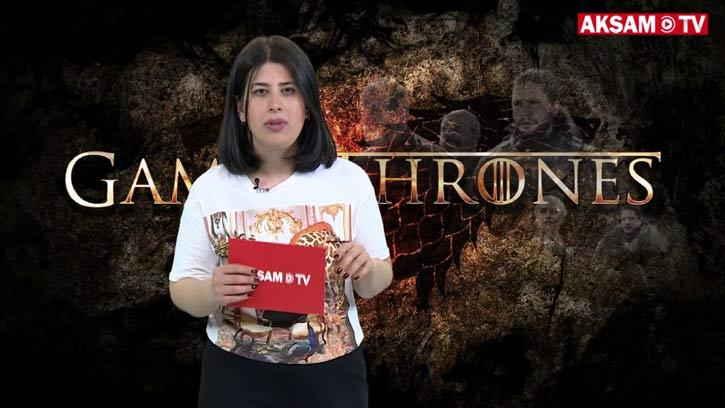 Game Of Thrones 8. Sezon 5. Bölüm İncelemesi | #GökçeAnlatıyor