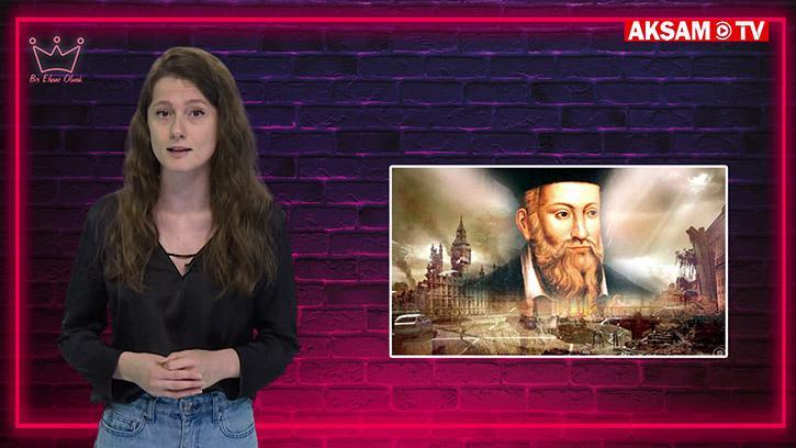 Nostradamus Kimdir? Nostradamus Kehanetleri | #BirEfsaneOlmak