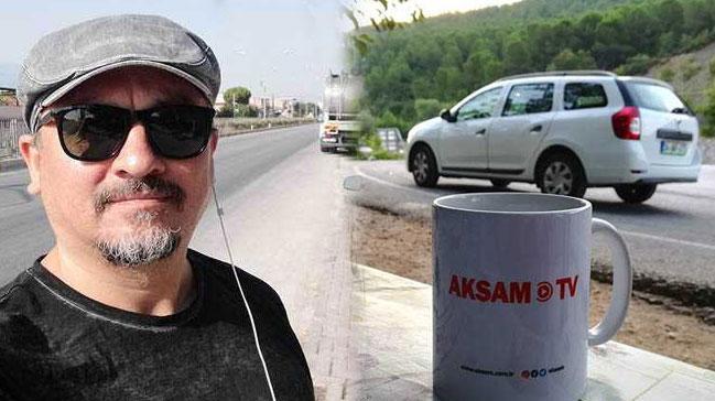 İstanbul-İzmir Yeni Otoyolun Tam Testini Yaptık | ARABA PAZARI