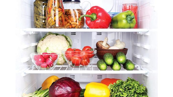 Buzdolabına Koyulmaması Gereken Besinler