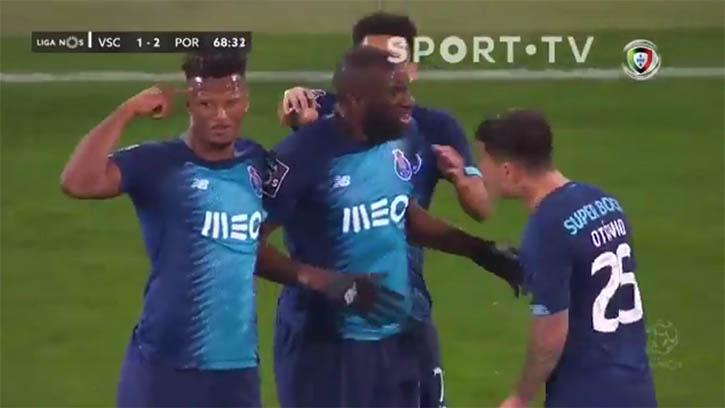 Moussa Marega, Irkçı Tezahüratlar Yüzünden Maçı Terk Etti