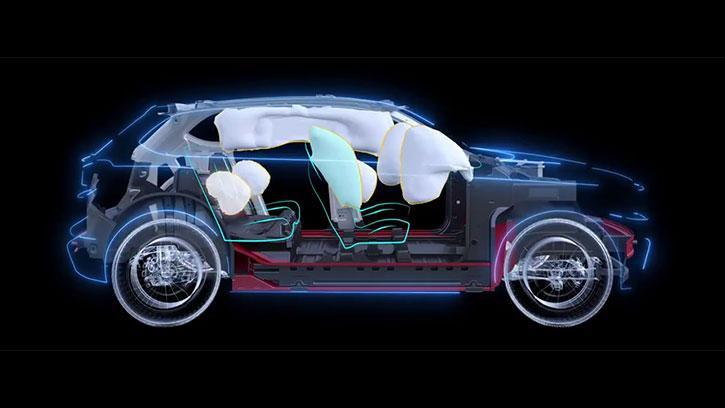 Yerli Otomobil Çalışmaları Hız Kesmeden Sürüyor: 5 Yıldızlı Olacak