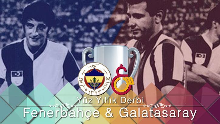 Dev Derbi: Fenerbahçe vs Galatasaray