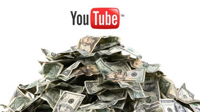 Youtube'dan Nasıl Para Kazanılır?