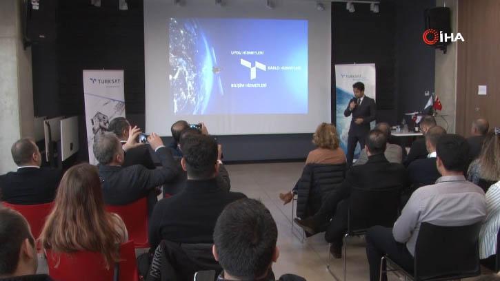 Yerli ve Milli Uydu 6A 2021'de Uzaya Fırlatılacak