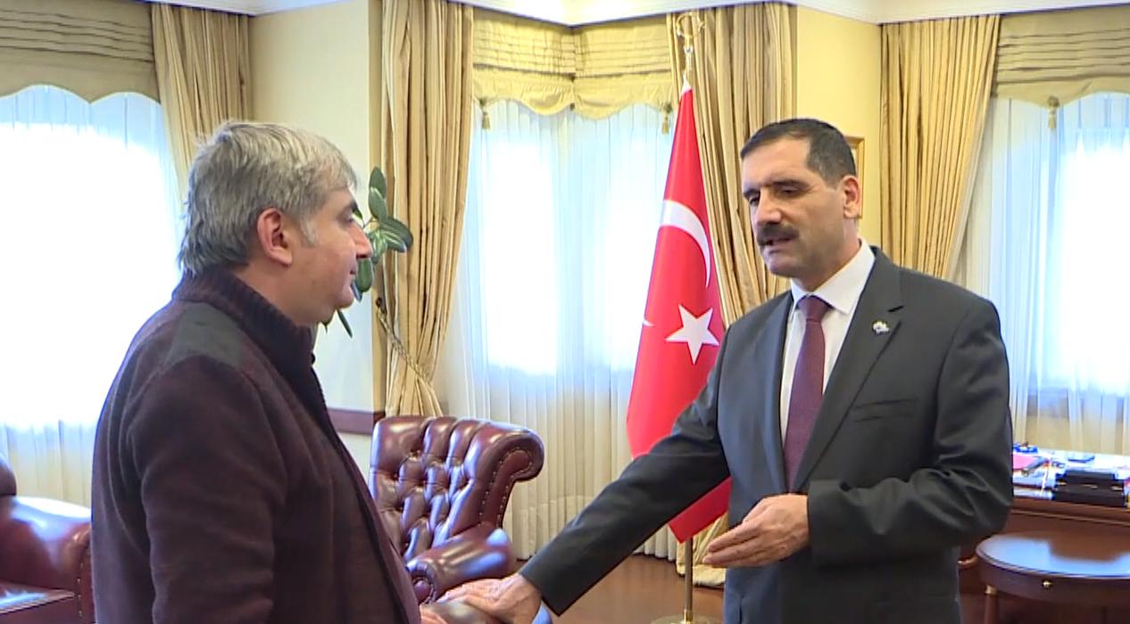Türkiye ile Azerbaycan arasındaki vize muafiyeti süresi 90 güne çıkarıldı