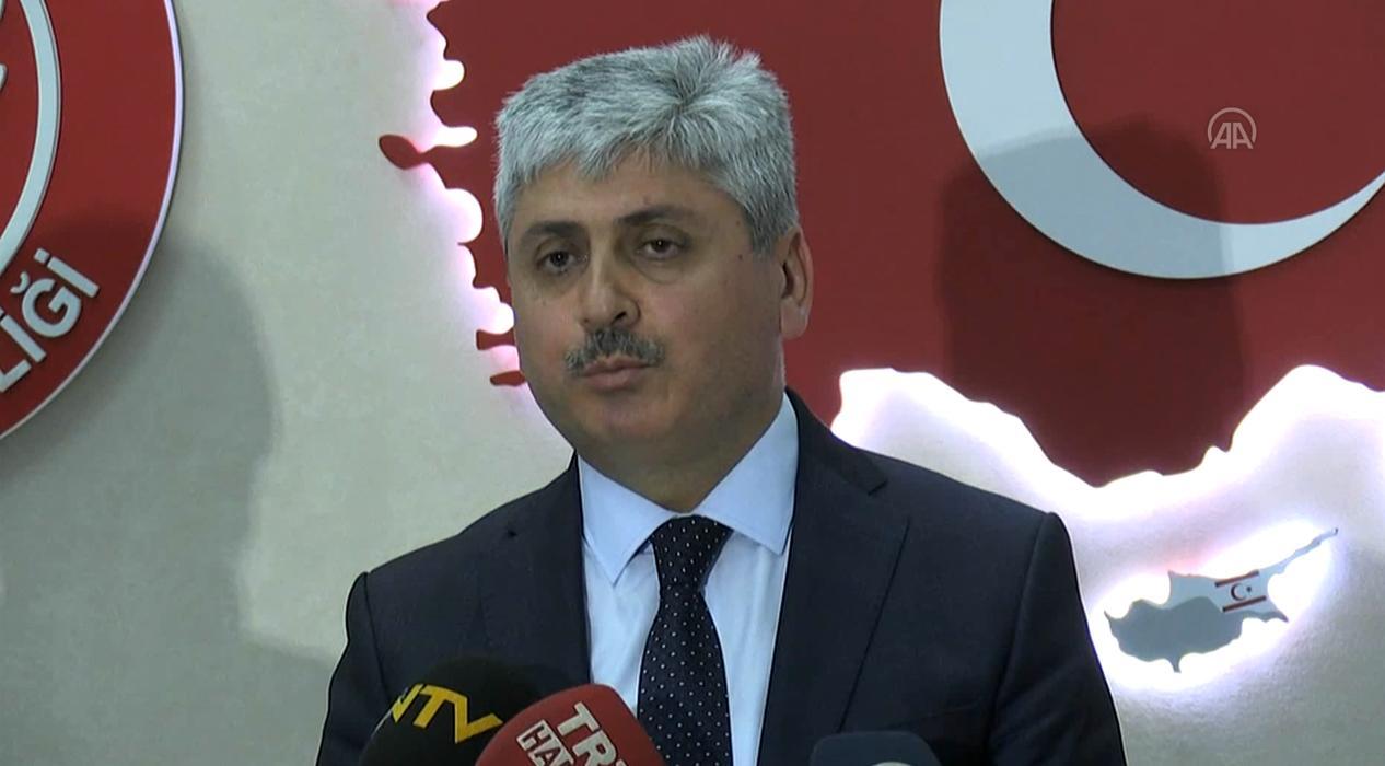 Hatay Valisi Doğan: '(İdlib'deki hava saldırısı) Şehit sayısı 22'ye yükseldi'