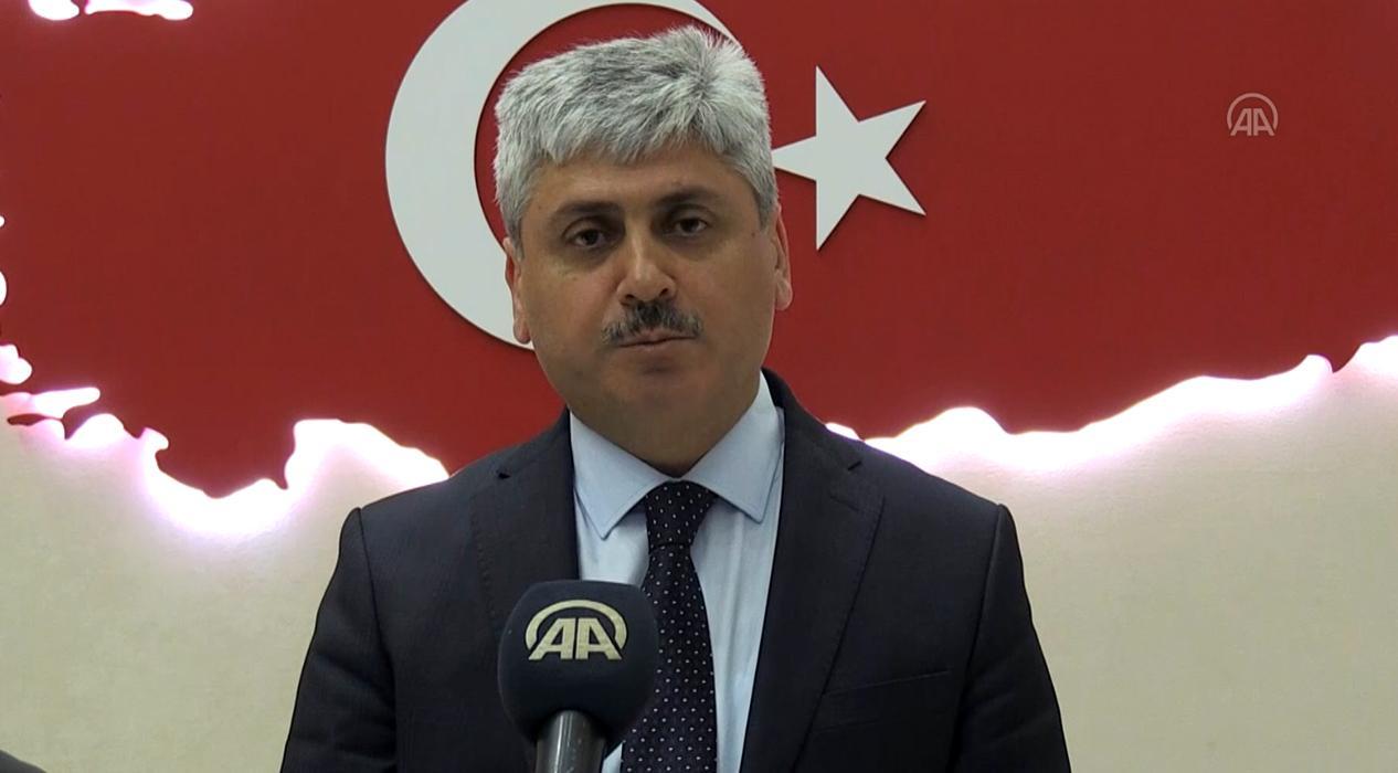 Hatay Valisi Doğan: '(İdlib'deki saldırı) 9 Mehmetçiğimiz şehit olmuştur'